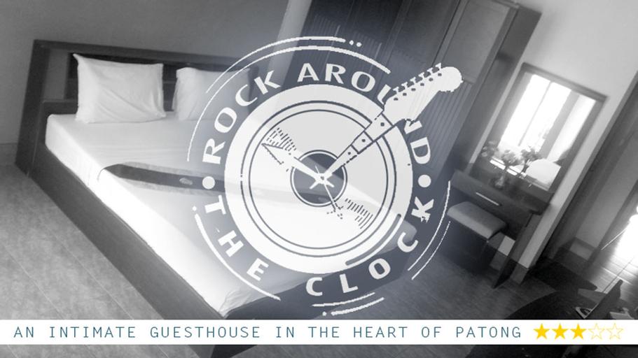 Rock Around The Clock Inn, Pulau Phuket