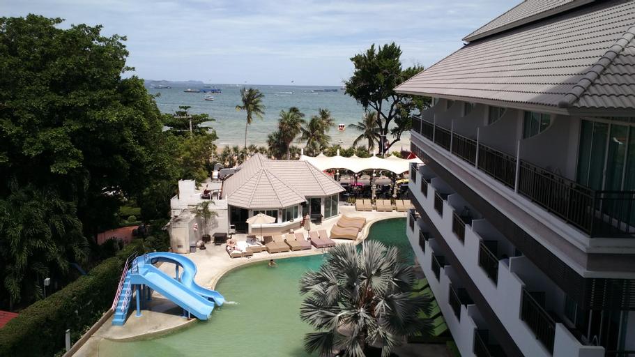 The Pattaya Discovery Beach Hotel Pattaya, Pattaya