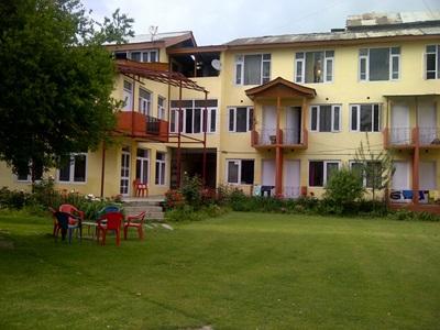 Hotel Vikram, Srinagar