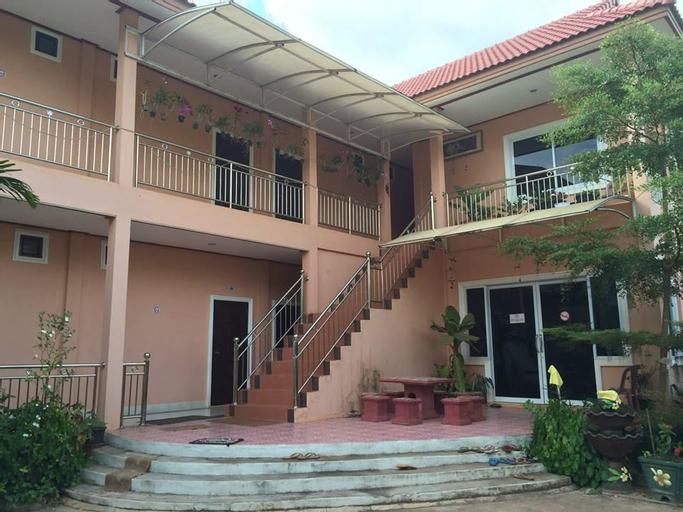 Khounthavixab Guesthouse, Xaysetha