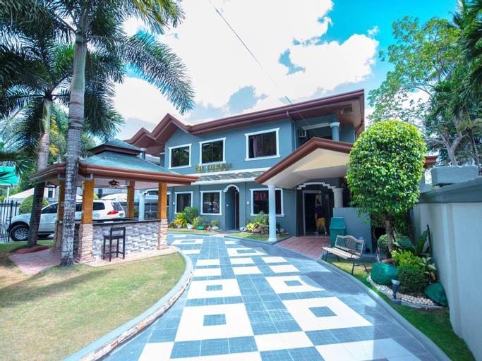 The Gabriella Bed and Breakfast, Tagbilaran City