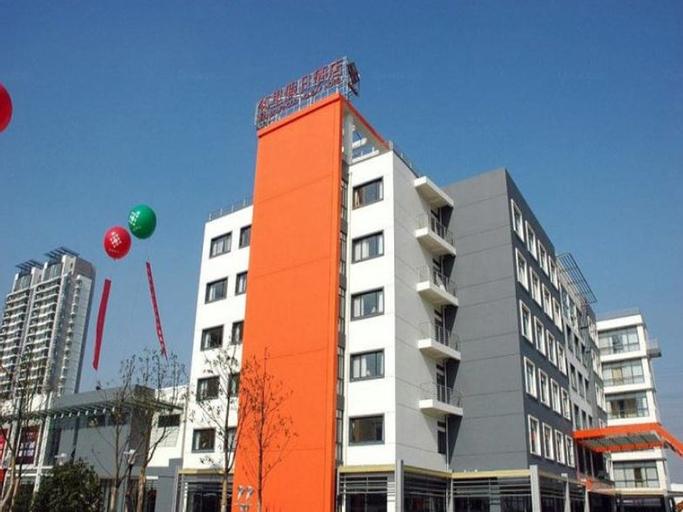 Suzhou Linglong Neighborhood Holiday Hotel, Suzhou