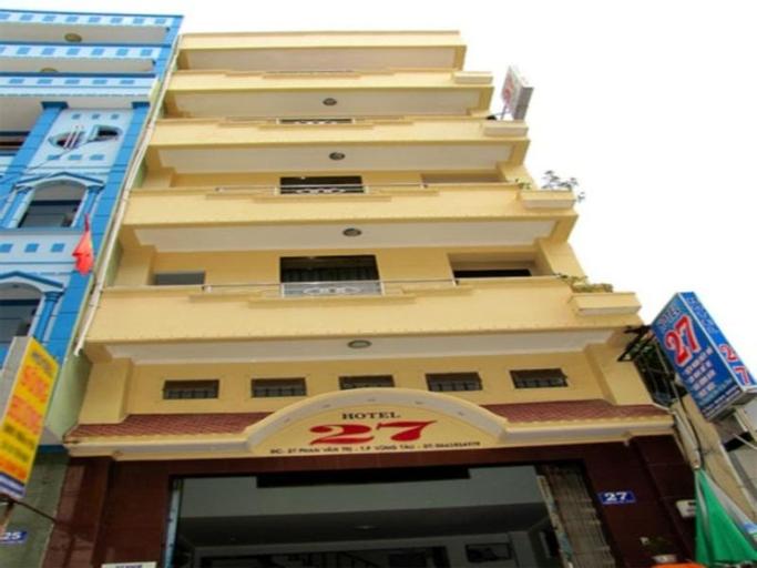 Hotel 27, Vũng Tàu