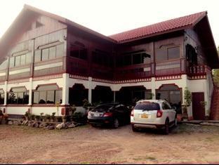 Suan Mai Ketsana Guesthouse, Paksane