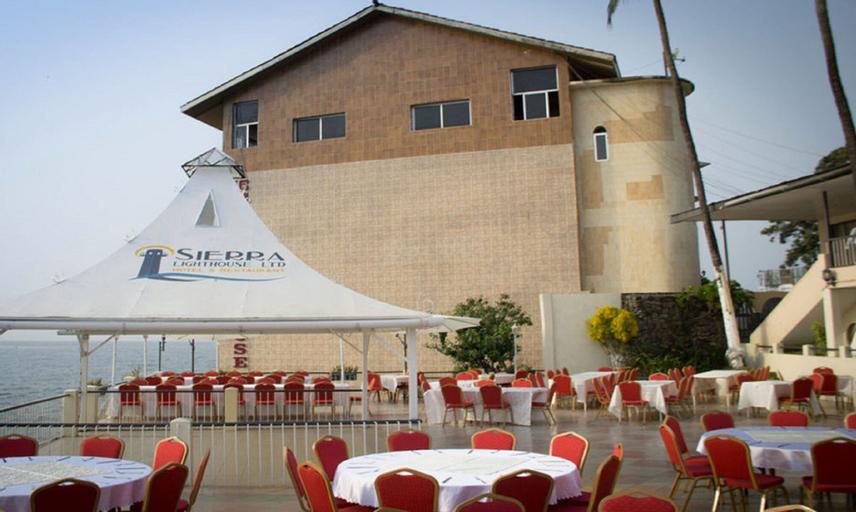 SIERRA LIGHTHOUSE HOTEL, Western Urban