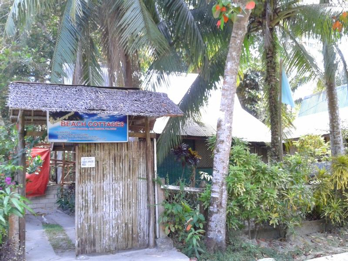 Cabungan Beach Cottage, San Vicente