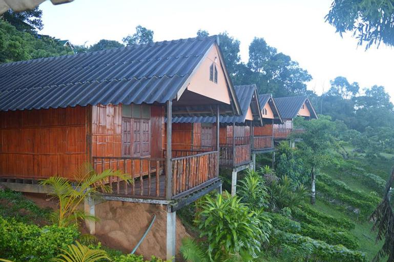 Phucheefah Homestay, Thoeng