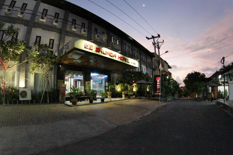 Shunda Hotel Bali, Denpasar