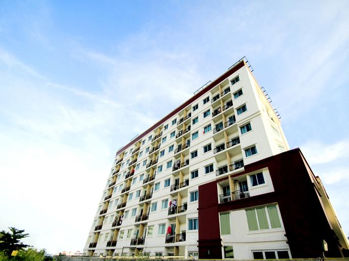 Airport 17 Apartel, Bang Plee