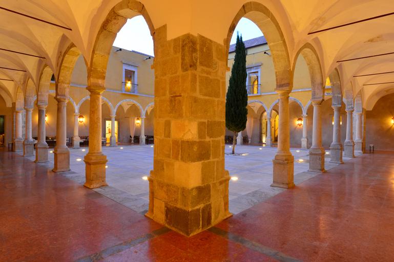 Pousada Convento de Tavira, Alcoutim