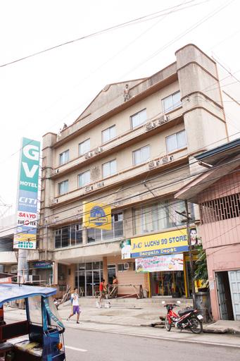 GV Hotel Maasin, Maasin City