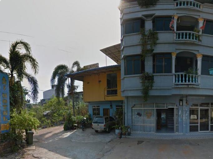 Hotel Ani, Pasir Mas