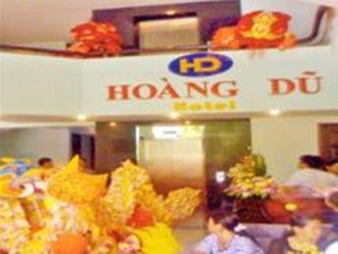 Hoang Du Hotel, Huế