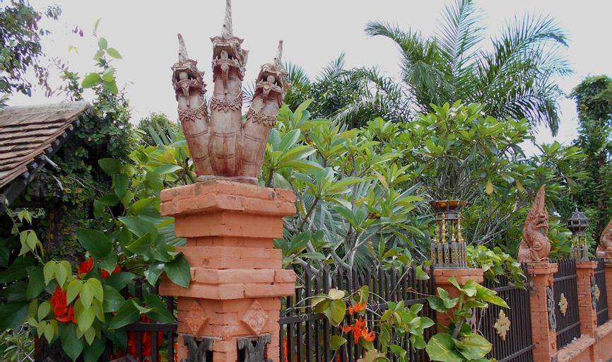 Lanna Saithong Resort, San Sai
