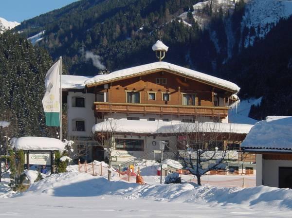 Hotel Stoanerhof, Schwaz