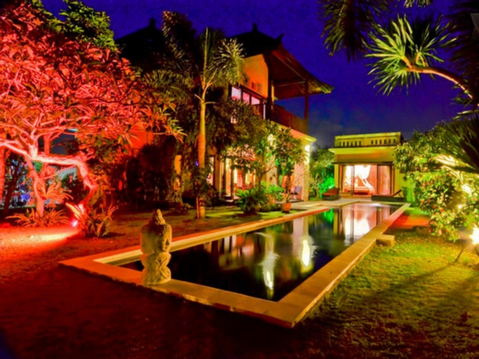 Villa Island of the Gods, Gianyar