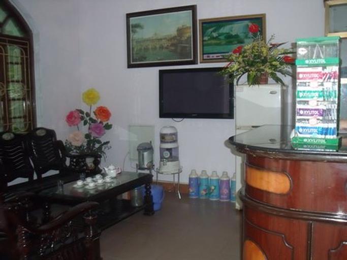 Hoang Linh Hotel, Vĩnh Yên