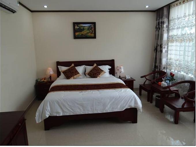 Hoang Lan 1 Hotel, Lào Cai