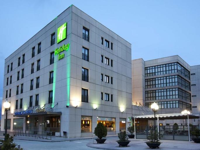 Holiday Inn Madrid - Calle Alcala, Madrid