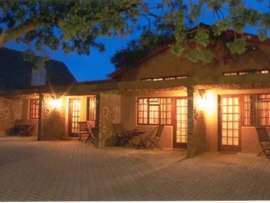 Treetops Guesthouse, Nelson Mandela Bay