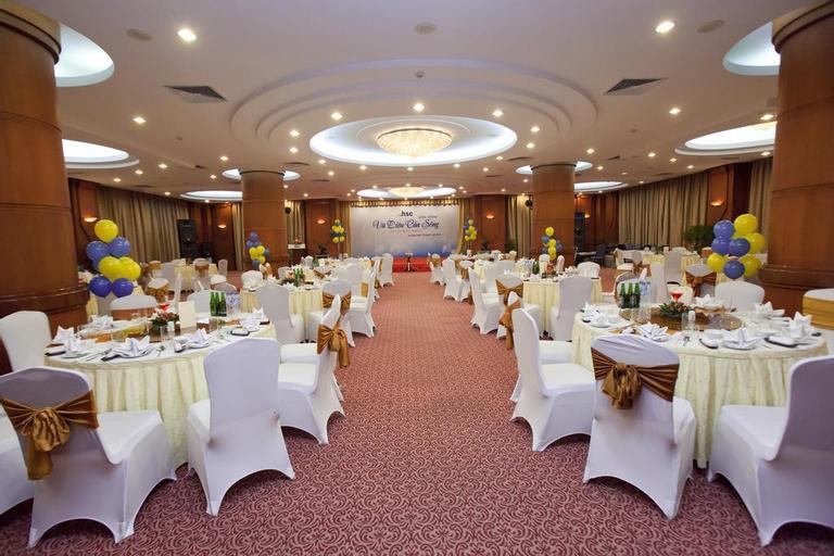 Halong Plaza Hotel, Hạ Long