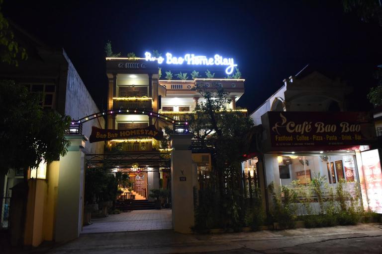 Bao Bao Homestay Ninh Binh, Ninh Bình