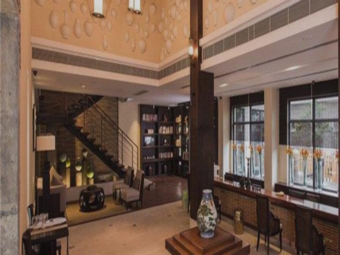 1004 Hotel, Jingdezhen