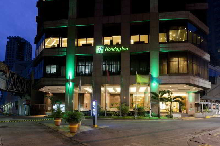 Holiday Inn Manila Galleria, Pasig City