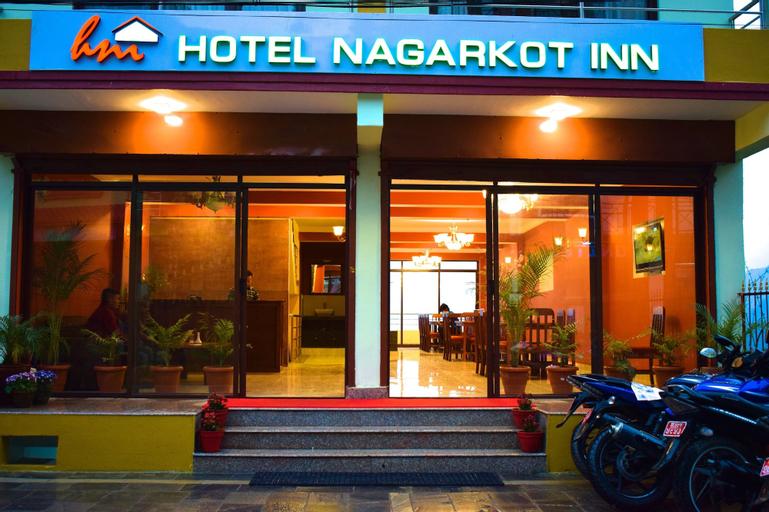 Hotel Nagarkot Inn, Bagmati