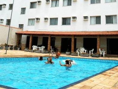 Hotel Transcontinental, Ji-Paraná