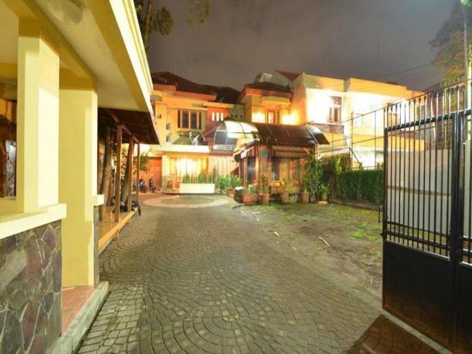 Amura Guesthouse, Bandung