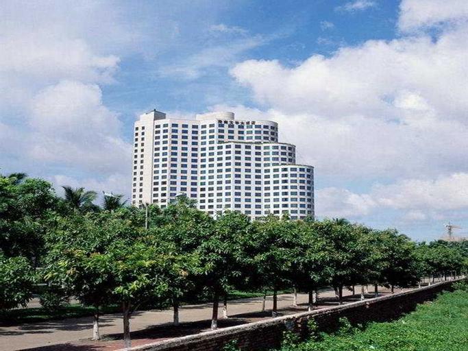 Junhua Haiyi Hotel(Formerly Meritus Mandarin), Haikou