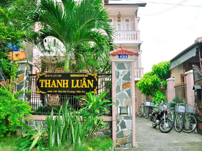 Thanh Luan Hoi An Homestay, Hội An