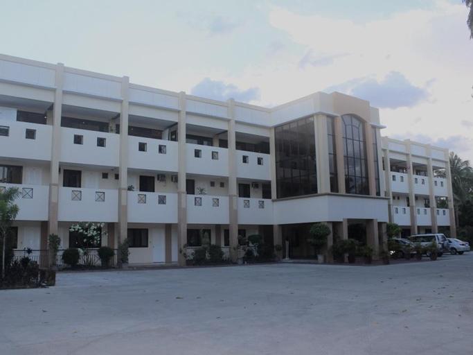 Villa Blanca Hotel, Tuguegarao City