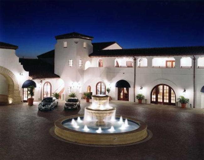The Ritz - Carlton, Santa Barbara