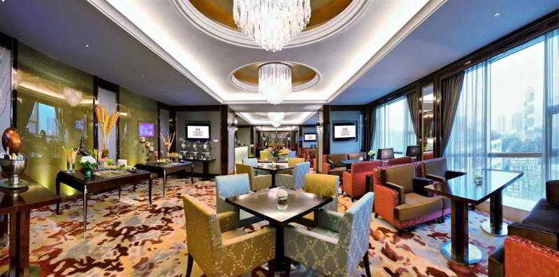 Grand Mercure Shenzhen Oriental Ginza, Shenzhen