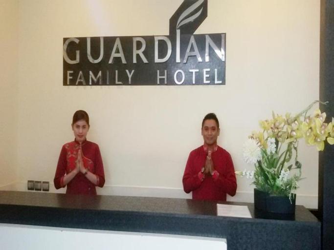 Guardian Family Hotel, Sorong