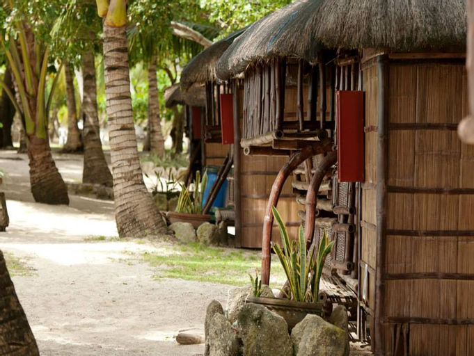 Isla Jardin Del Mar Resort, Glan