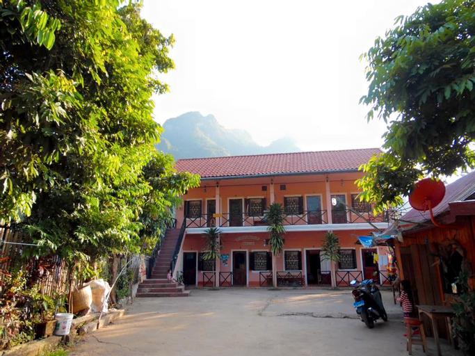 Amphai Guesthouse, Ngoi