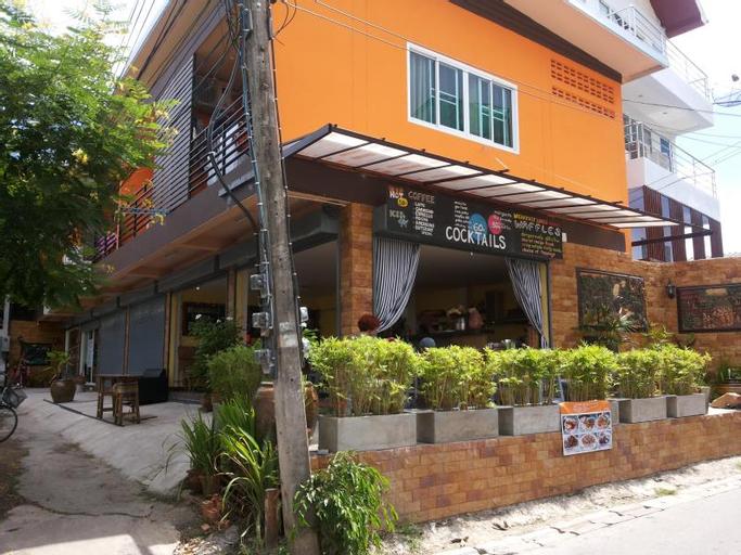 Kham Phai House, Muang Chiang Mai