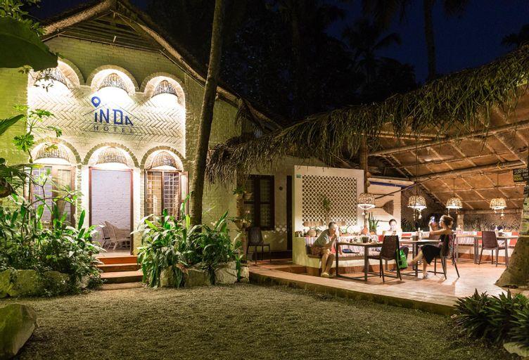 InDa Hotel, Thiruvananthapuram