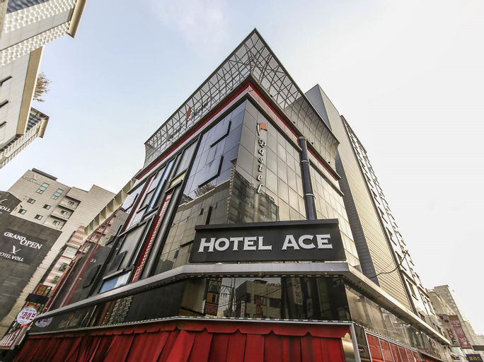 Pastel Hotel, Gangseo