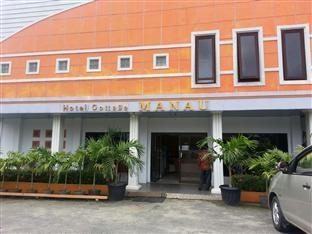 Hotel Manau & Cottages, Samarinda