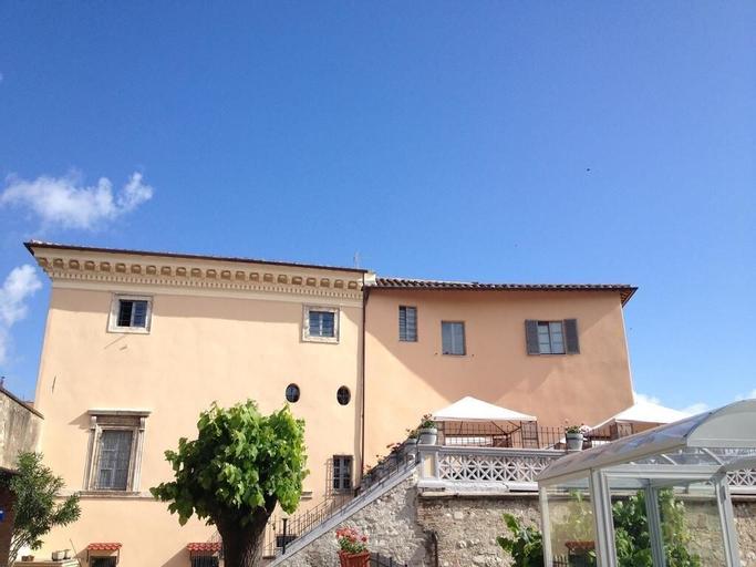 Ostello Sant'Anna, Terni
