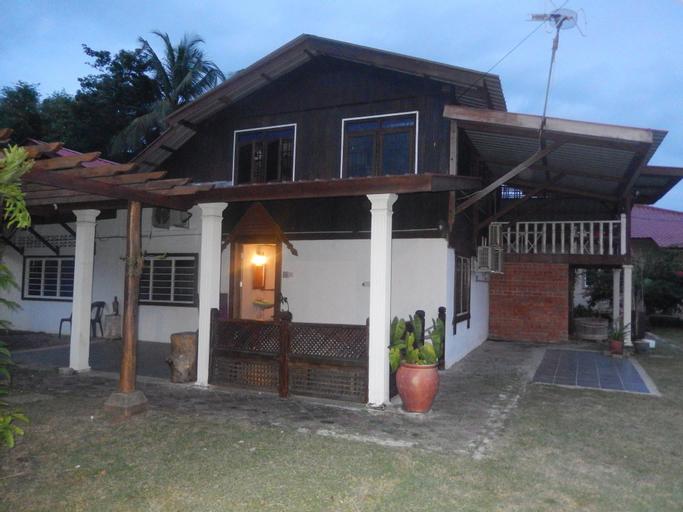 Jentayu Guesthouse Langkawi, Langkawi