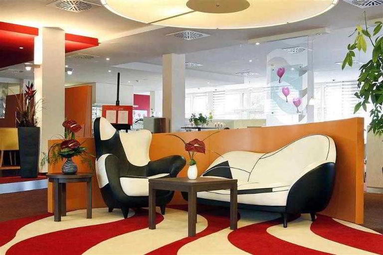 Mercure Hotel Hannover Medical Park, Region Hannover
