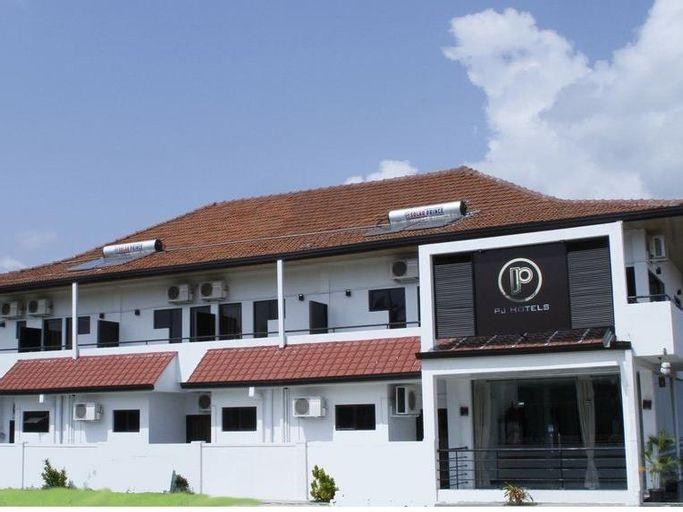 PJ HOTELS, Valikamam East