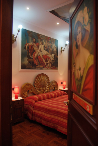 Bed and Breakfast Anì, Roma
