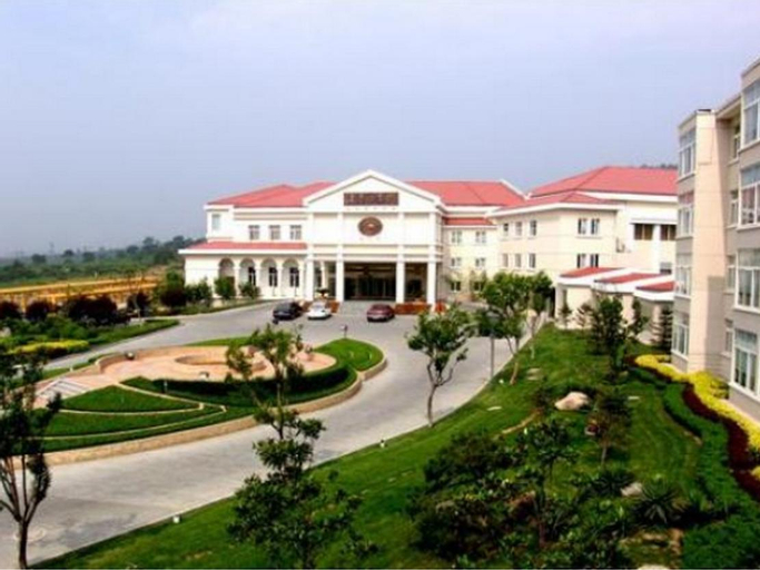 Yantai Phoenix Garden Hotel, Yantai