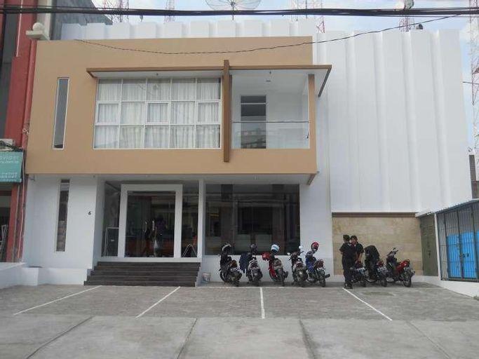 Hello Hotel, Semarang